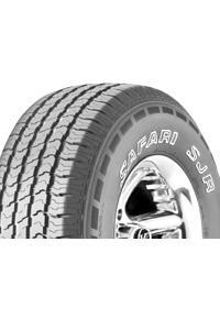 Safari SJR Tires